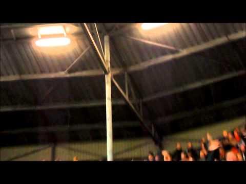 Fans From FC Twente - Dusan Tadic 0-1