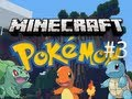 Minecraft Pokemon - Episode 3 - APRICORNS!