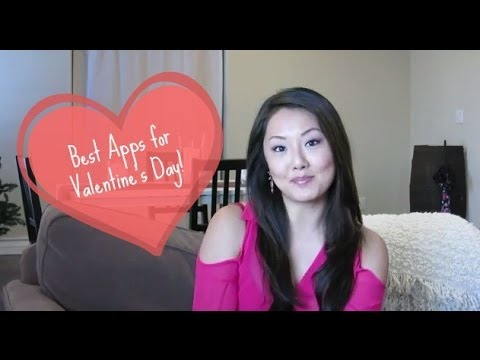 Best Valentine's Day Mobile Apps