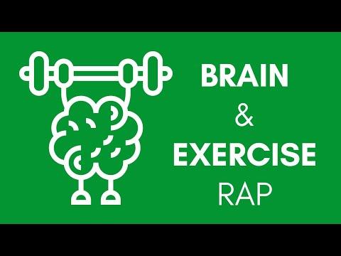 Exercise & Brain Rap