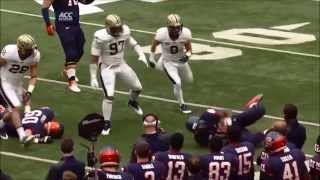 2014 NFL Draft DT Rankings With Highlights [HD]
