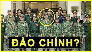 Nguy cơ đảo chính, vì sao Trần Đại Quang gấp rút tham gia vào Bộ Quốc Phòng trước Hội nghị APEC?