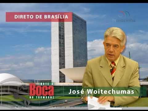 DIRETO DE BRASÍLIA 17 01