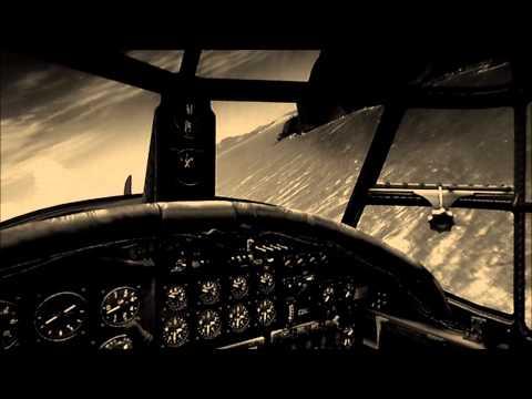 FSX RAF WWII Gibraltar