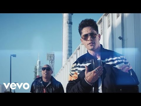 Chyno Miranda ft. Wisin, Gente De Zona - Quédate Conmigo