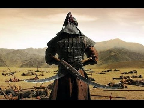 Genghis Khan - Rise Of Mongol Empire - Documentary - by roothmens