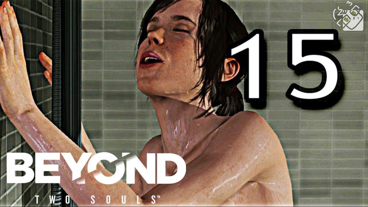 Юзя играет в секс