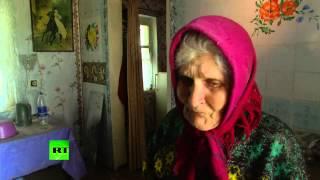 Артобстрел Славянска: разрушены жилые дома