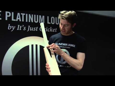 Blank Bats B2 Limited Edition Cricket Bat