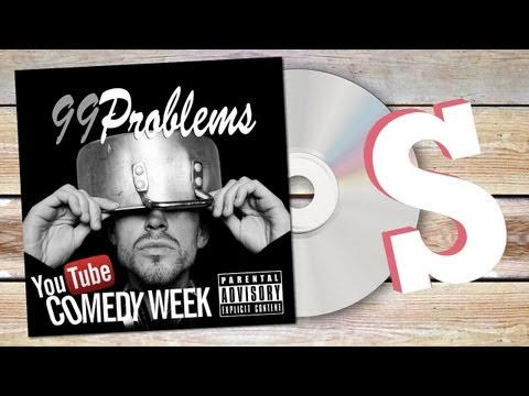 99 Problems (Food Cover) - YouTube Comedy Week