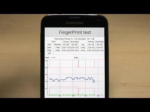 Galaxy S5 Diag Mode - Diagnostic Menu *#0*#