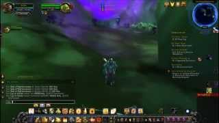 World Of Warcraft The Slave Pens Entrance