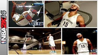 NBA 2K14 PS4 My Career Mode Ep. 11 IpodKingCarter Has
