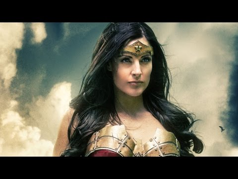 Wonder Woman // a short by Rainfall Films,