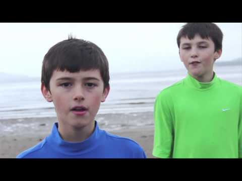 There's Lilt in the Song (Official Music Video)