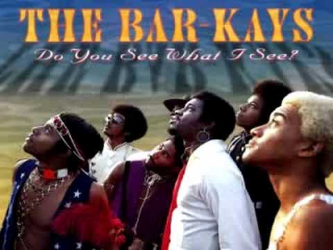 Bar Kays Boogie Body Land