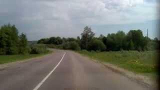 Владимирские дороги (Струнино - Александров)