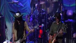 Heart Mistral Wind (live In Seattle, 2002)