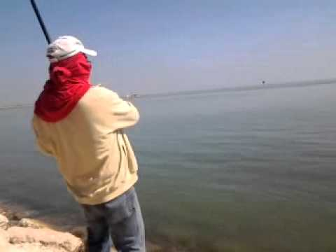 fishing alkhobar rod olaez saudi arabia