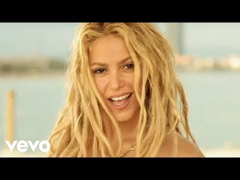 Shakira - Loca (Spanish Version) ft. El Cata