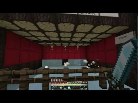 Willyrex vs sTaXx: Carrera pica!! - Mapa Personalizado
