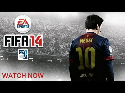 PWNED - EA SPORTS FIFA 14 | New Gameplay Additions | PWNED April 2013