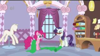 My Little Pony La Magia De La Amistad Art Of The Dress