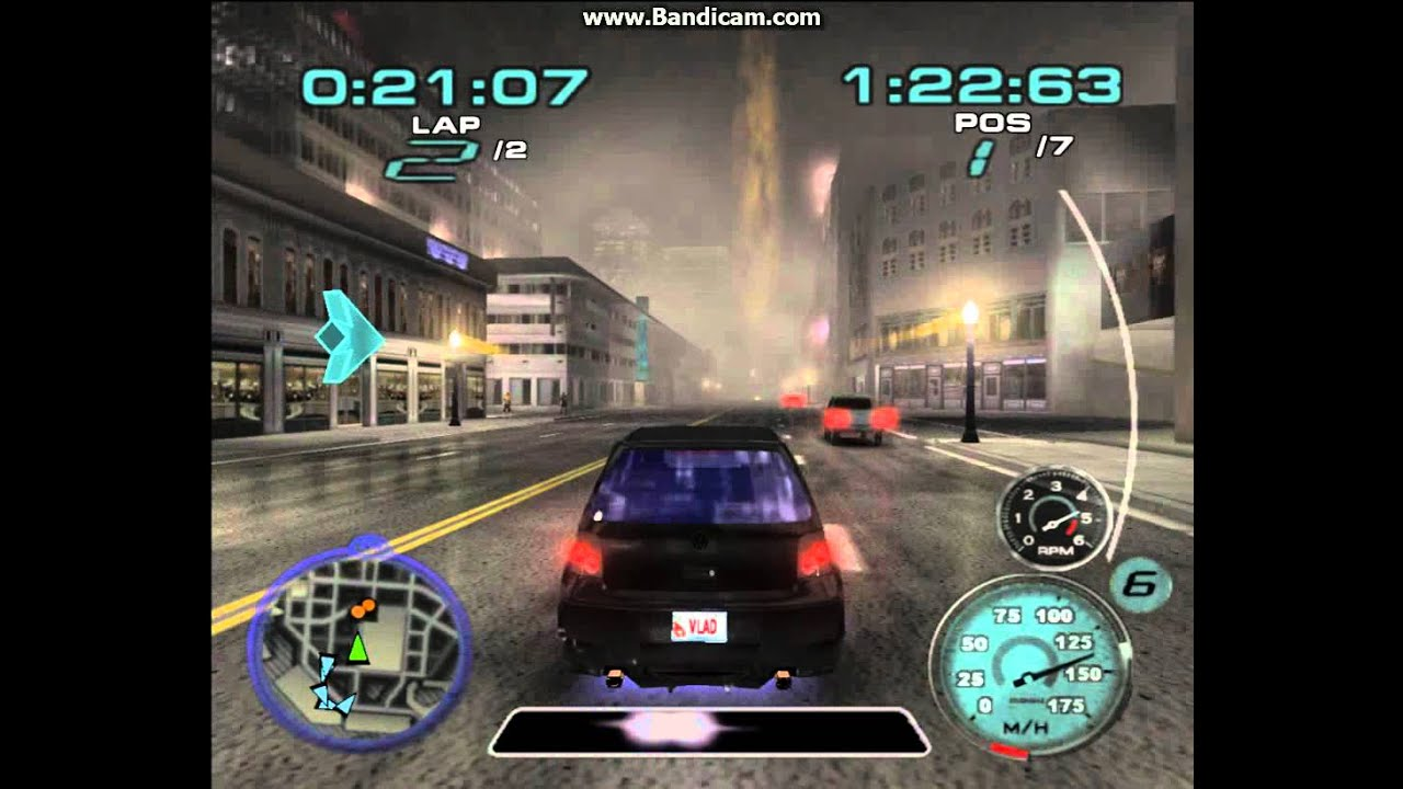 Midnight Club 3 Para Pc Completo
