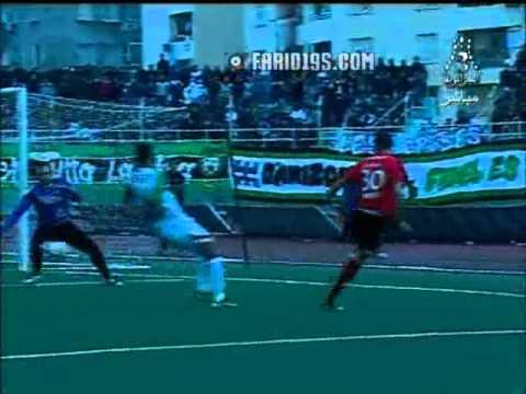 MO Bejaia 0-1 USM Libreville