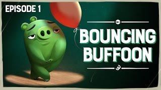 Piggy Tales - série 3 - 1 - Balón