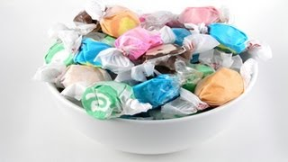 how to make taffy candy recipe