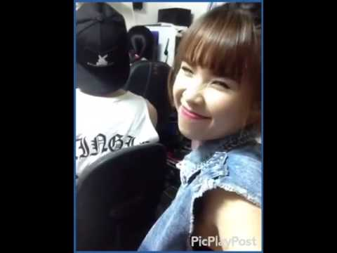 {Hậu trường dựng Mv Ai Ai Ai 2} Kelvin Khánh & Khởi My