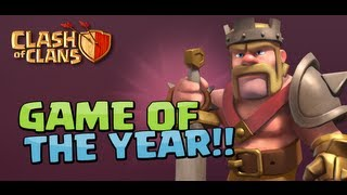 CLASH OF CLAN-Comment Faire Son Village Pour Chaque HDV+