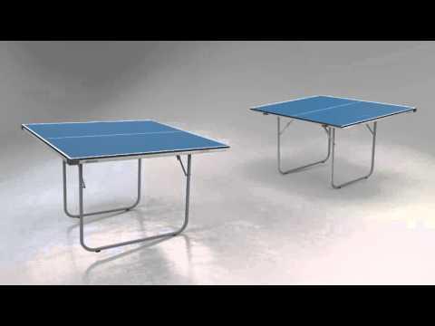 Starter Table