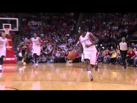 Indiana Pacers vs Houston Rockets | March 7, 2014 | NBA 2013-14 Season