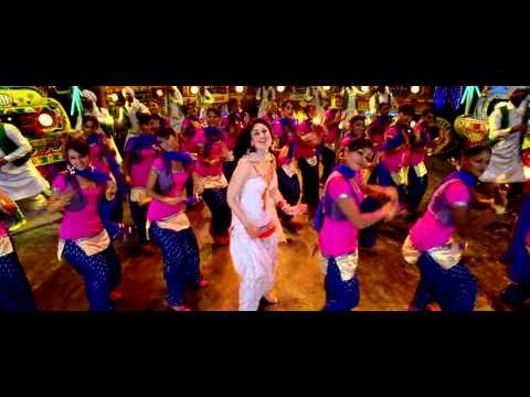 &quot;Desi beat&quot; 'Bodyguard' (Full video song) Ft. Salman Khan, Kareena Kapoor - Sallu.net