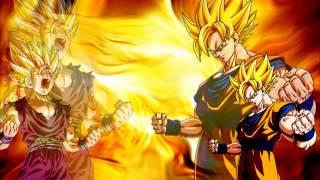 Musica De Fondo De Dragon Ball Z Parte 2
