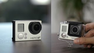 GoPro Hero 3+ Black Edition Full Review
