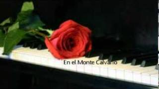 ( Instrumental ) En El Monte Calvario ( Himnario
