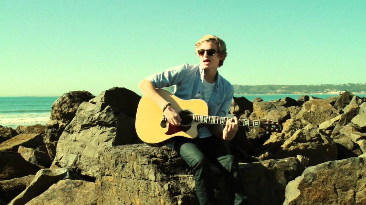 Cody Simpson - Angel [Official Video]