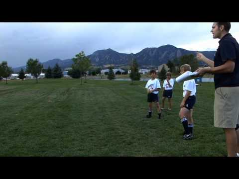 Rookie Rugby - Counter Attack