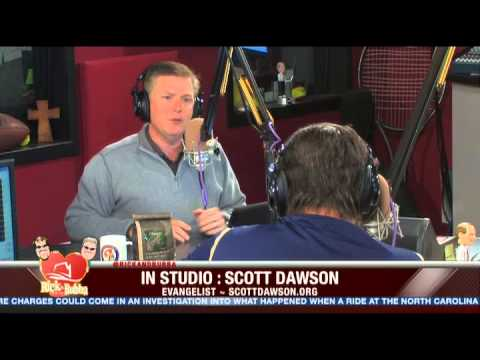 Egypt, Christians & Muslims w/ Scott Dawson (Rick & Bubba Show)