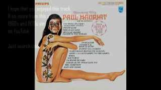 Love is Blue – Paul Mauriat