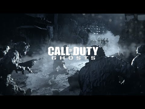 Official Call of Duty: Ghosts - Story Intro Trailer