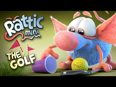 Rattic mini - Golf