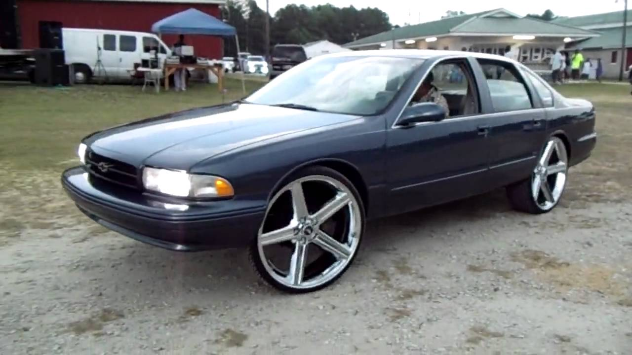 clean 96 ss impala for sale autos post. Black Bedroom Furniture Sets. Home Design Ideas