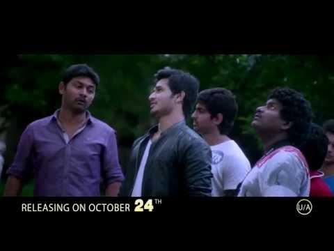 Karthikeya-Movie---Comedy-Trailer---Nikhil--Colors-Swathi