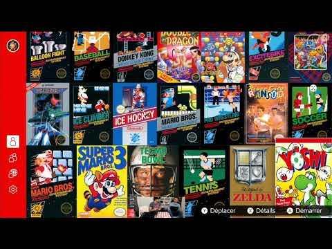 [NintendoFAN#90] Nintendo Online Switch - Tout savoir