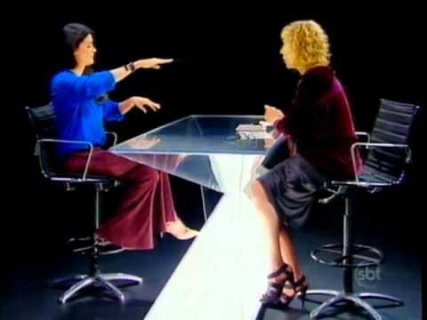 Entrevista com Isabella Fiorentino