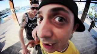 WALINO feat. CLEMENTINO - GENERAZIONE80 | OFFICIAL VIDEO